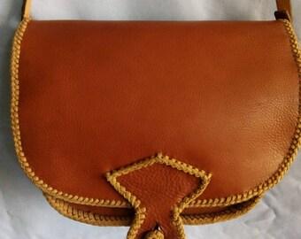 Casual Handbag, model Iva
