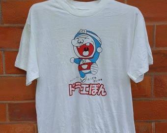 Vtg Doraemon