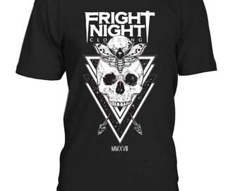 Frightnight Clothing - MMXVIII (Limited Edition)