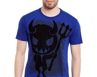 Devil in Blue