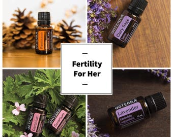 Fertility For Her