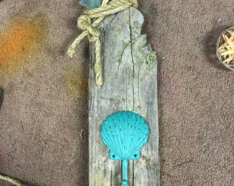 Beach themed hook