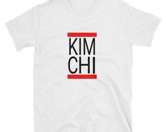 Korea T-Shirt, Korean Fashion, Seoul, T-Shirts for Women, T-Shirts for Men, K-Pop