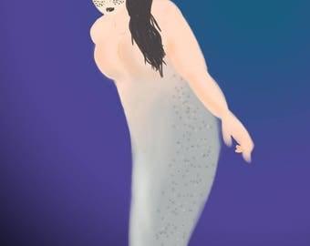 The Unbelievable Mermaid