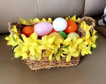 Spring/Easter Basket