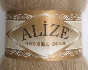 Alize Angora Gold - 543 Beige