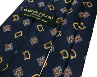 Sans Rivel England Full Motivated Classic Design
