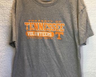 University of Tennessee NCAA