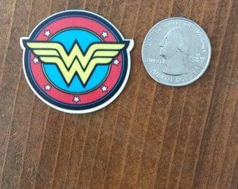 Wonder Woman Inspired NeedleMinder