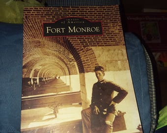 Image of America fort Monroe