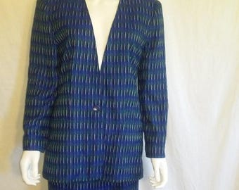 Closing Shop 40%off SALE Suit Jacket & matching skirt set  80s 90s    size 10, PROPHECY Brand