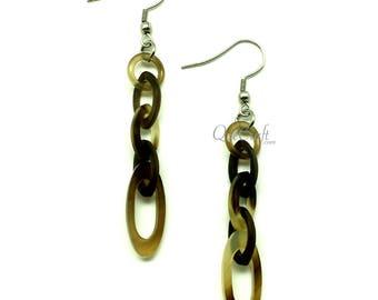 Horn Earrings - Q13164