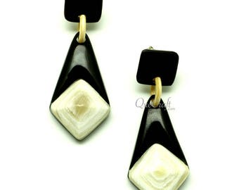 Horn Earrings - Q13184