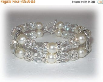 20% OFF Perfection Bracelet in Silver