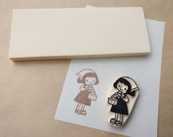 Good Quality Rubber Stamp Carving Blocks (Cream)