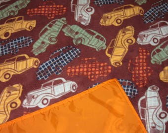 Waterproof Picnic Blankets - Picnic Blankets - Antique Autos