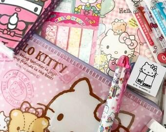 Hello Kitty Grab Bag