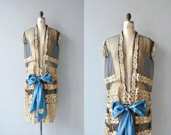 National Treasure dress   antique 1920s dress   lace 20s dress