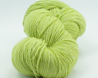 NEW - Boundless Sparkle Fingering - Happy Hour - Gimlet