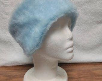 Faux Fur Headband NEW