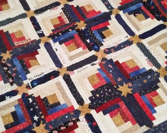 4th of July quilt