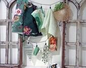 inspiration kit No046 - green