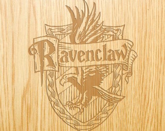 Ravenclaw - Harry Potter - Image Design Library