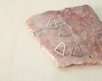 Tiny Butte Earrings