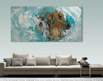 Abstract Painting, Modern Painting, Art, LARGE Painting, Wall decor, Wall Art, Canvas Art, Acrylic painting, Art by Catalin Modern Painting