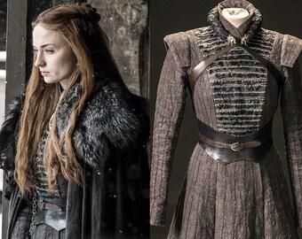 My Pick - Sansa Season 7 Dress GoT