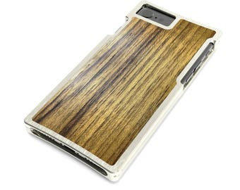 Exo23-s Nickel Teak For The Iphone 7/6s/6