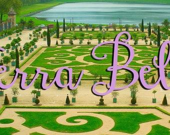 TERRA BELLA- 5mL Perfume Oil- Limited Edition Summer