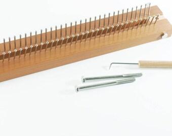 loom knitting instructions pdf
