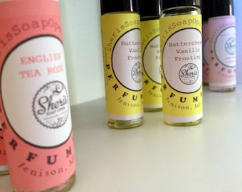 Pink Sugar* Pefume Oil (*Aquolina type)-Convenient Roll-On-LONG LASTING-Best Seller & Personal Favorite!