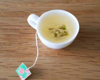 Herbal Tea for MSD BJD, Gene, Tonner