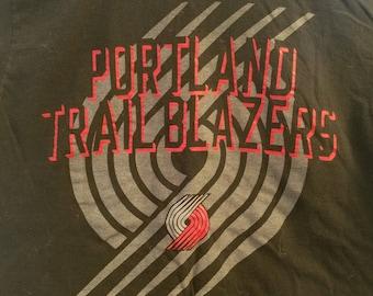 Portland Trail Blazers size M