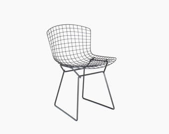 Knoll Bertoia Wire Side Chair