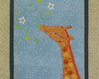 Jasmin Giraffe