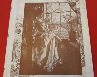 Magazine, Antique, Vintage, Fashions, Ads and Lots More: 1899, The Ladies Home Journal