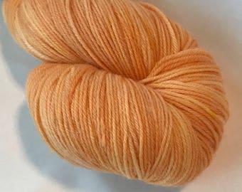 POSH II Merino, cashmere, nylon fingering yarn, Kindness