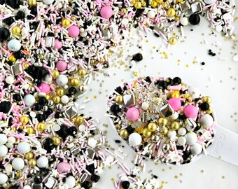 MINUTES TO MIDNIGHT Twinkle Sprinkle Medley Sweetapolita