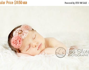 10% SALE The triple sprinkled- Charlea- stretch headband