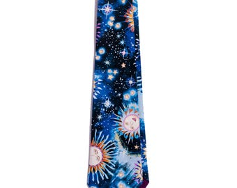 Solar Flair ultra-limited-edition ultra-high quality necktie