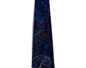 Constellation Prizes limited-edition ultra-high quality necktie