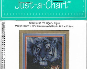 The Tiger Janlynn's Just-A-Chart