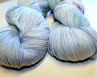 Sparkle Sock Yarn  4 ply