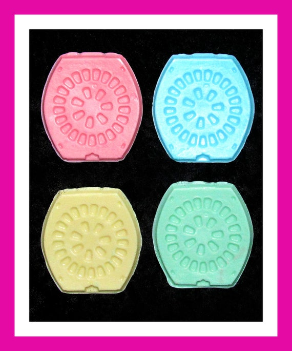 24 Birth Control Soap Favors,Bridal Engagement Favors,Novelty Favors,Bachelorette Favors,Birth Control Favor,Party Favors,Adult favors
