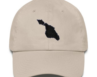 Catalina Island Cotton Cap