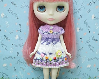 Neo Blythe Dress No.379