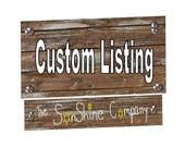 Custom Listing for CVAVUL